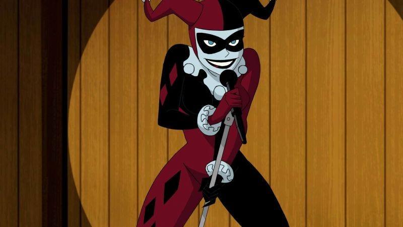 El dibujante de la saga Batman: White Knight explica de donde viene el tres de diamantes de Harley Quinn