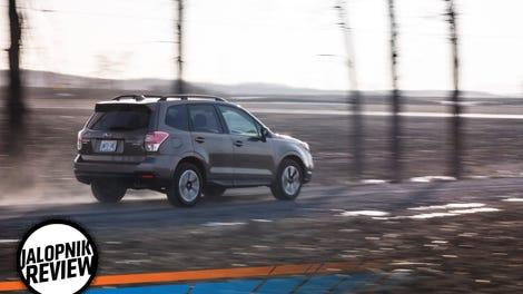 2017 Hyundai Elantra Sport: The Jalopnik Review