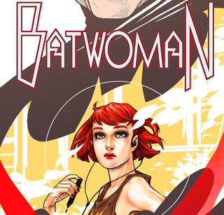 Illustration for article titled Wednesday's comics include new Batwoman, Alpha Flight, and Walking Dead