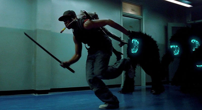 Illustration for article titled John Boyega Teases Talks With Attack the Block Director, World Explodes With Excitement