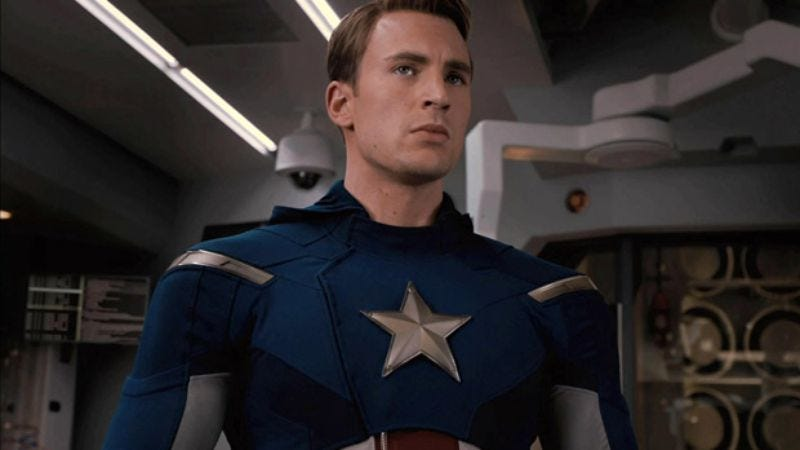 Illustration for article titled There sure will be a lot of characters and subplots in the next Captain America movie