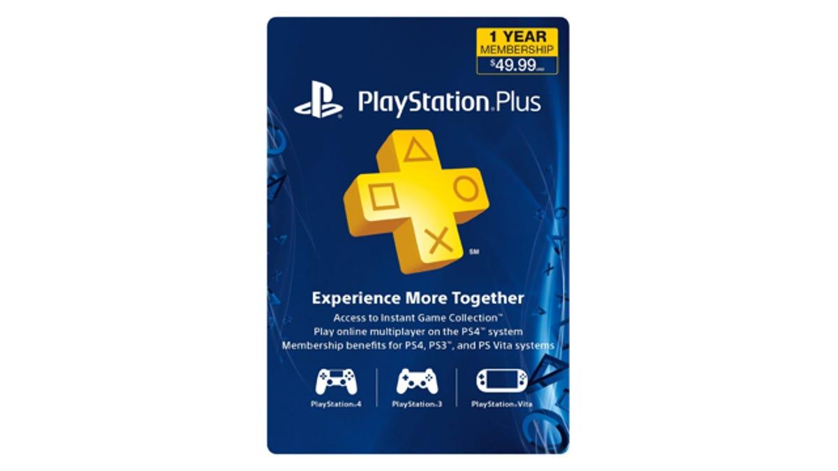 Deals: 3DS XL, Playstation Plus, Mario Kart 8, Attack on Titan, Blek