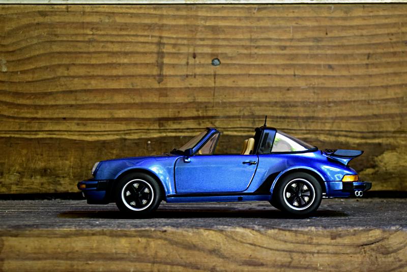 Illustration for article titled LaLD Car Week: Bluebird