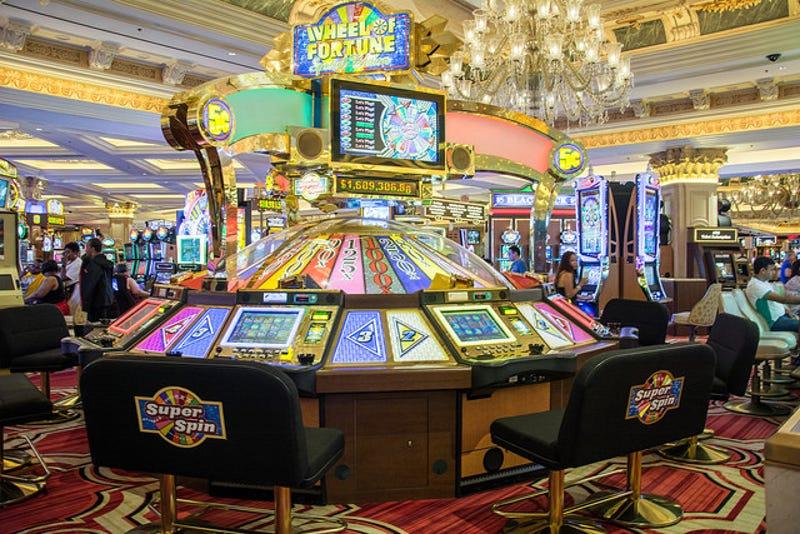 Aroma management casino art frank casino