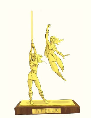 Illustration for article titled Vote on the best SFF movie of 2014