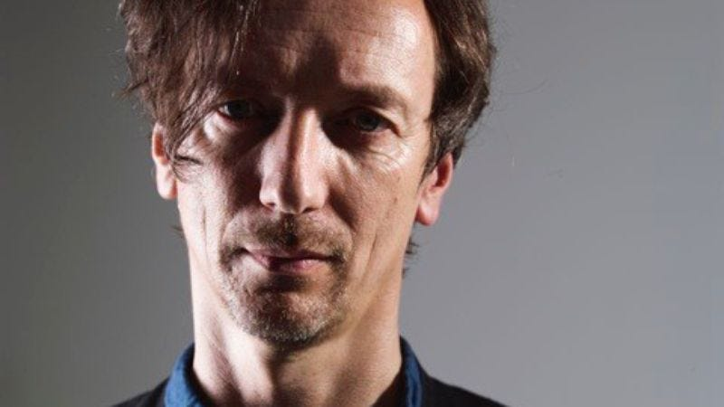 """Illustration for article titled Oscar-nominated composer Hauschka rips open the piano on """"Constant Growth Fails"""""""