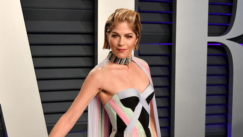 Illustration for article titled Selma Blair Wants to Make More Fashionable Clothes for Disabled People