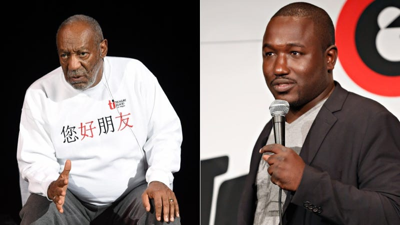 Illustration for article titled Comedian Hannibal Buress Called Out Bill Cosby's Rape History on Stage