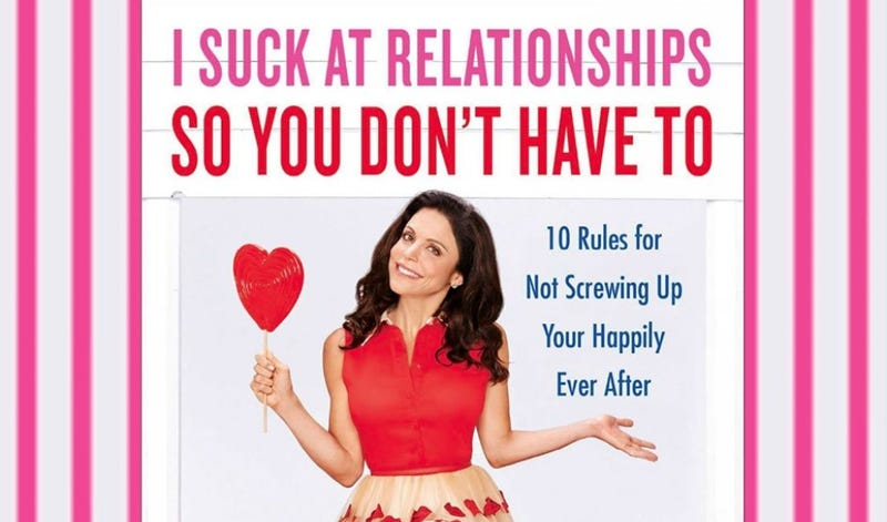 Illustration for article titled I ReadI Suck at Relationships So You Don't Have To So You Don't Have To