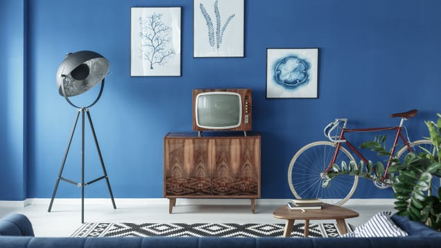 Figure Out Which Direction Your Home Faces When Deciding How to Decorate a Room