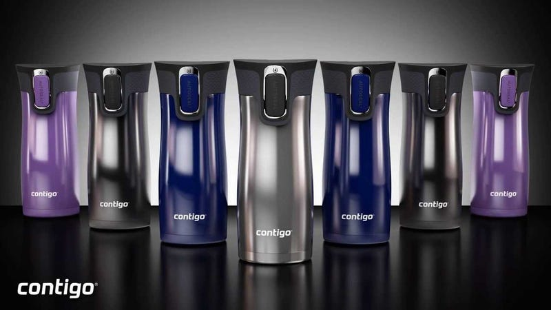 Contigo Autoseal West Loop, $11 after $5 coupon