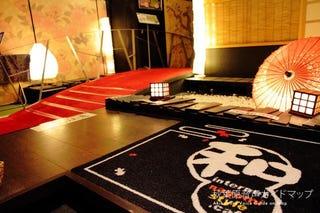 Illustration for article titled Japan's Most Traditional Internet Cafe