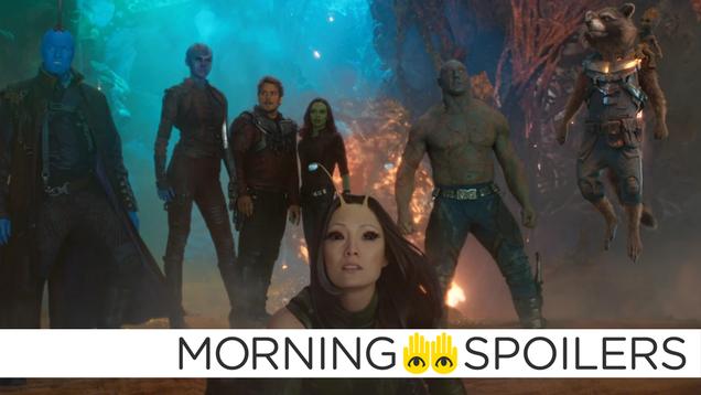 James Gunn Hits Back at Guardians of the Galaxy Vol. 3 Casting Rumors