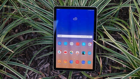 Samsung Galaxy Tab S4 Review: Too Expensive to Love