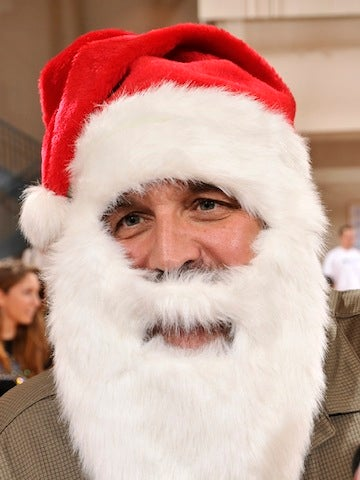 Illustration for article titled Last Night's Loser: Santa Stan Van Gundy