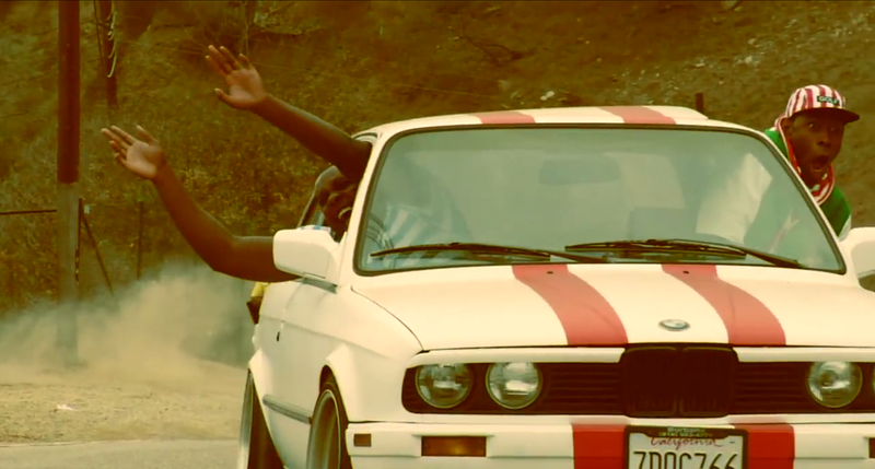 Tyler the creator wants you to win this bmw e30 - Frank ocean bmw e30 ...