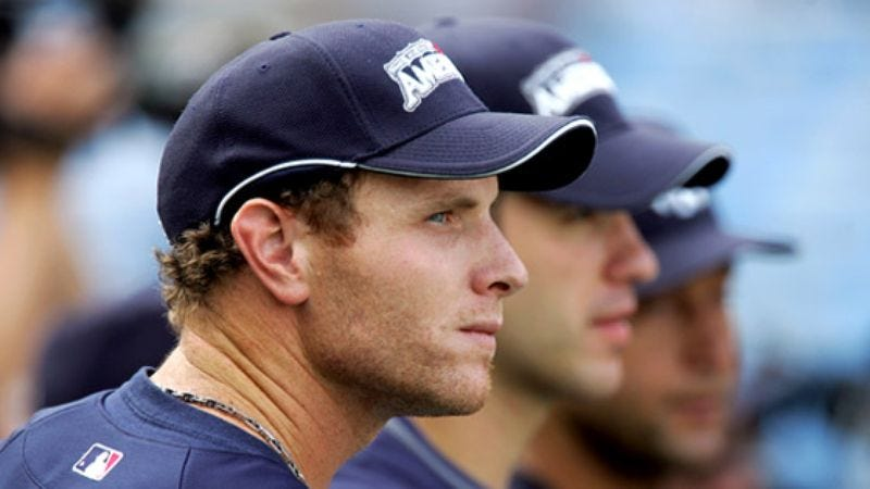 Illustration for article titled Drug Dealer Disappointed Josh Hamilton Didn't Reach Full Potential As Heroin Addict