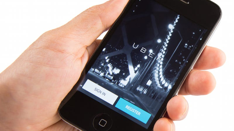 Illustration for article titled Uber Tries to Charge Woman $12K for a Single Ride