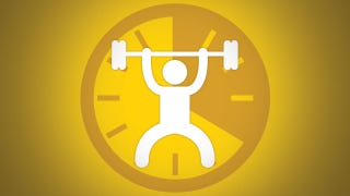 Illustration for article titled A 20-Minute Daily Exercise Plan for People Too Busy to Work Out