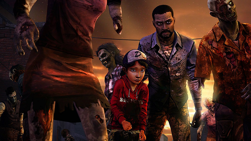 Illustration for article titled More Telltale Employees Laid Off As Studio Continues Its Collapse