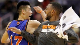 """Illustration for article titled What We Talk About When We Talk About """"This Jeremy Lin Nigga"""""""