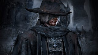 "Are <i>Bloodborne</i>'s Early Bosses the Games Equivalent of ""Tutorials""?"