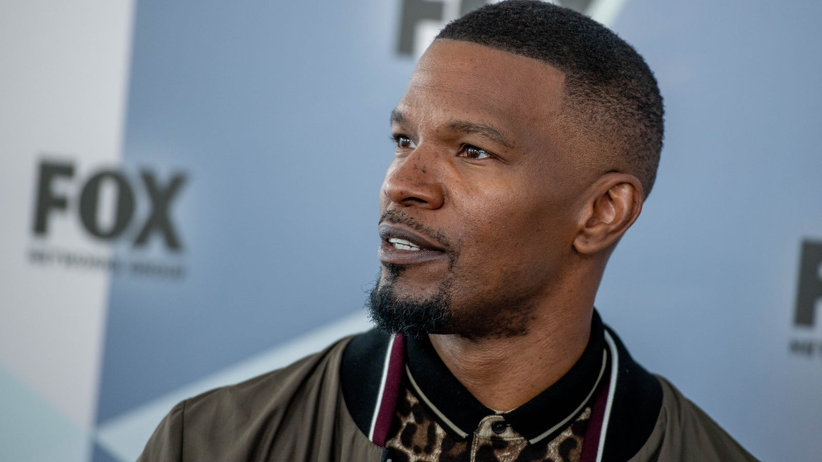 Jamie Foxx Accused of Slapping Woman with His Penis in 2002: Report
