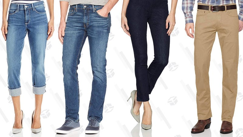 Prime Day Jeans Sale | Amazon