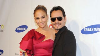 Illustration for article titled Jennifer Lopez And Marc Anthony Call It Quits