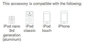 Illustration for article titled TV Out on iPhone Coming Soon via Software Update?