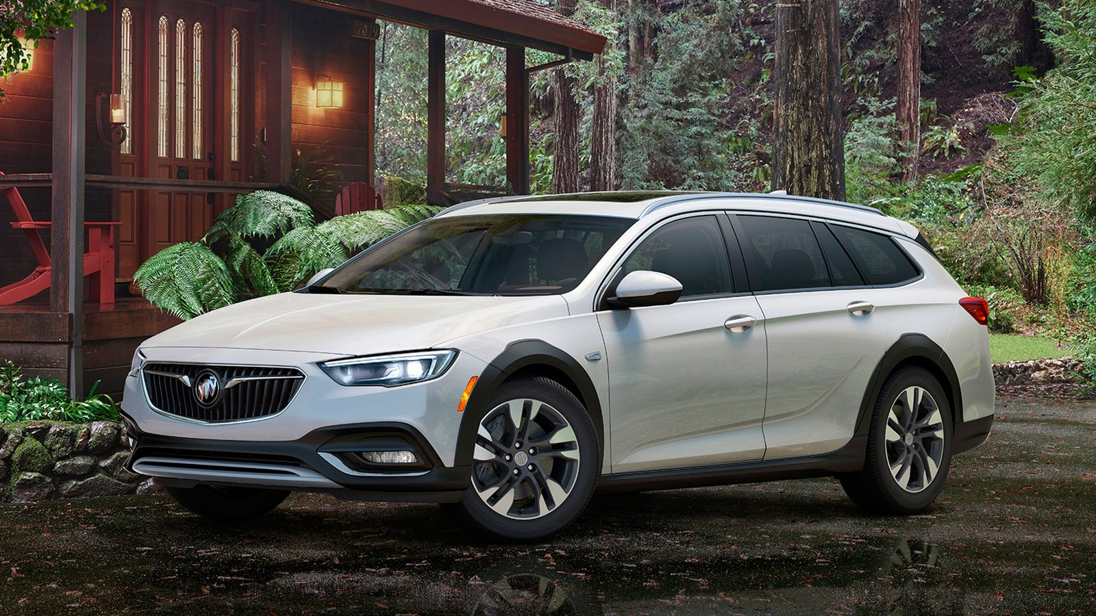 the 2018 buick regal tourx wagon will start under 30 000 and have decent power. Black Bedroom Furniture Sets. Home Design Ideas