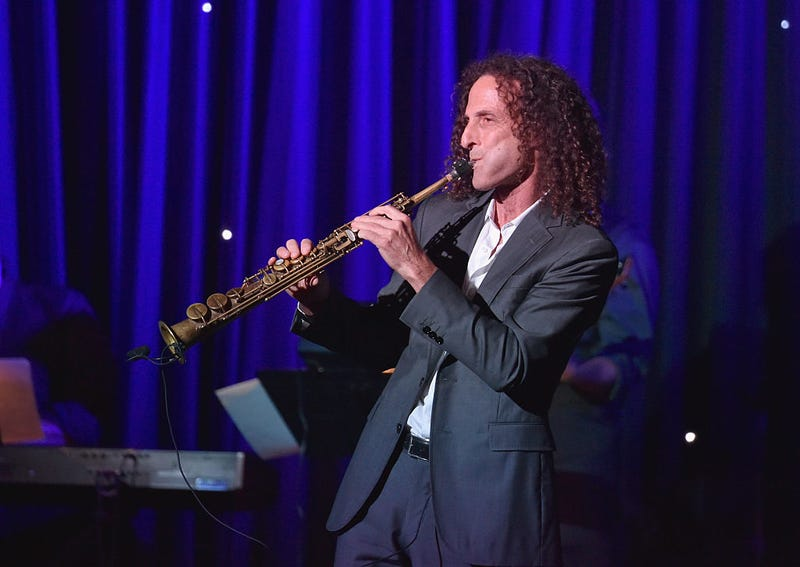 Illustration for article titled 10 Things That Confuse Me About Kenny G's Colonization of My Musical World