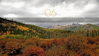 Illustration for article titled The Autumn Desktop