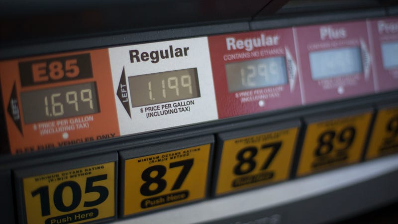 The Price Of Oil Might Soar This Year thumbnail