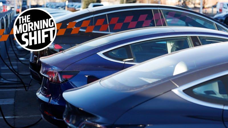 Illustration for article titled Tesla, GM and Ford Endured a Brutal First Quarter
