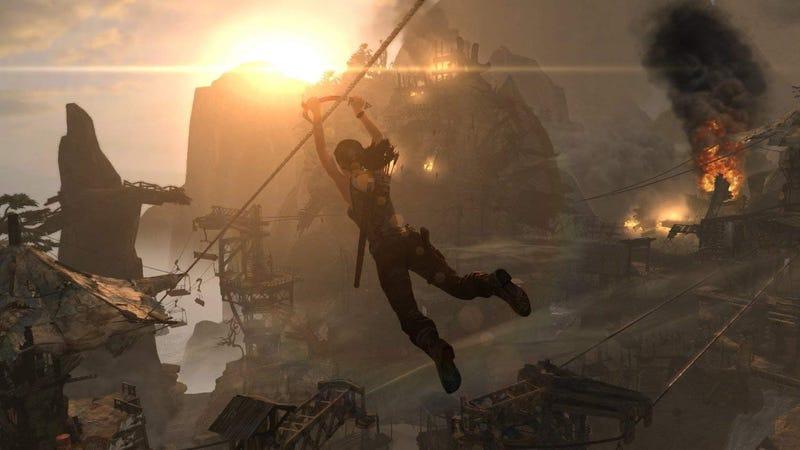 Tomb: Raider Definitive Edition | $6 | Amazon