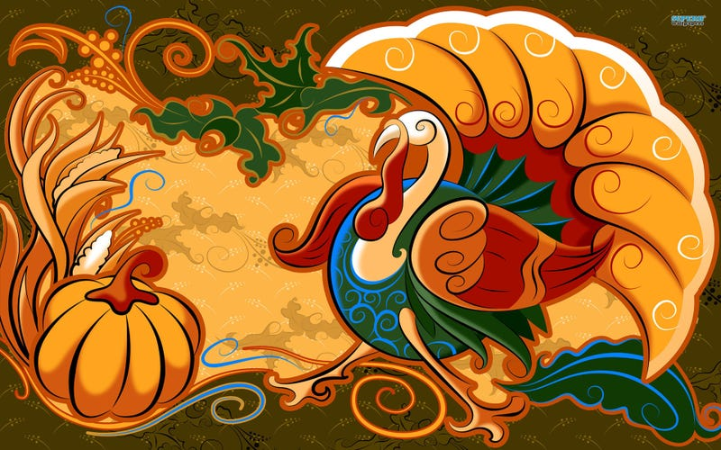 Illustration for article titled AniTAY Question of the Week: Giving Thanks