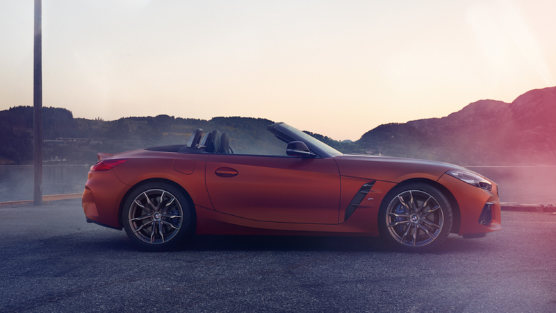 Illustration for article titled Comment Of The Day: We're Not Sure About The New Z4 Edition