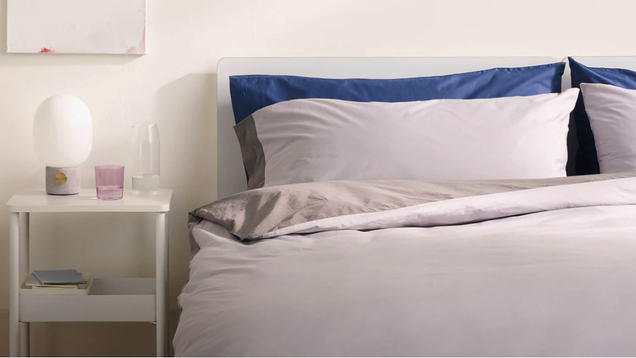Get a Good Night s Sleep With a Set of Casper Sheets, Now 30% Off