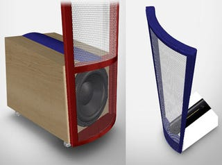 Illustration for article titled Configure Your Own High-End MartinLogan Speakers, Then Digitally Fondle Them