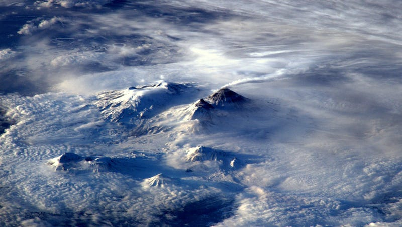 Image: NASA/ESA/Tim Peake