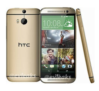 Illustration for article titled Un anuncio explica para qué sirven las dos cámaras del HTC One 2014