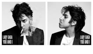 Illustration for article titled Gaga Dresses As A Man, Gets Accused Of Plagarizing Bob Dylan
