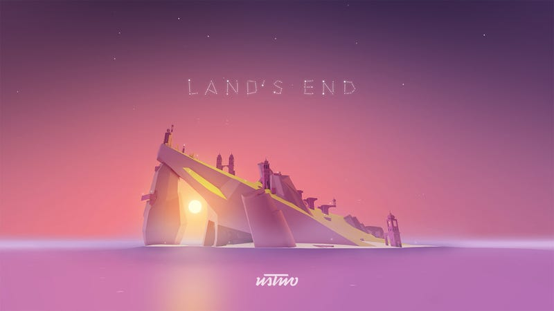 Lands End Is The New Game From The Makers Of Monument Valley