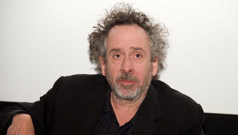 Illustration for article titled Tim Burton Worried He Going Through A Bit Of A 14-Movie Slump