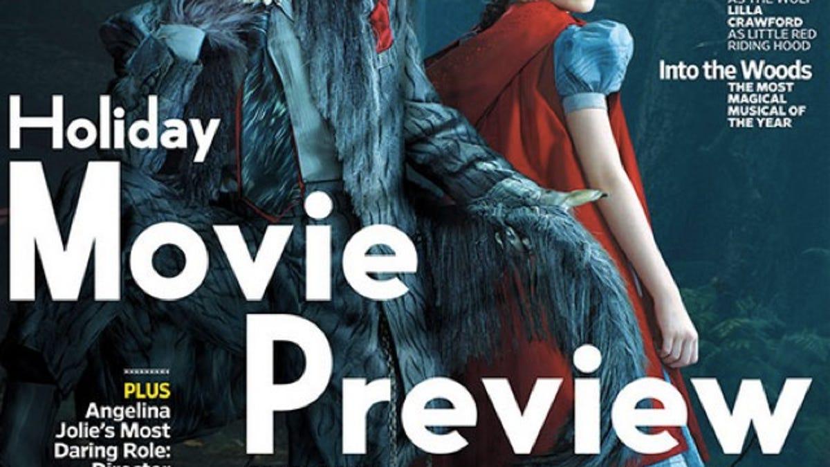 'TRANSCENDENCE' image courtesy of Warner Bros.