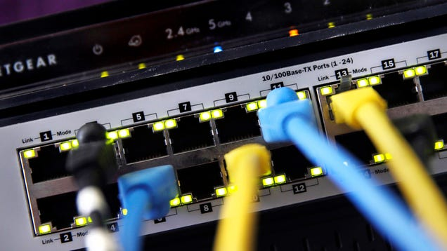 Hackers Find Stolen NSA Exploit Useful Again, Compromise Tens of Thousands of Routers