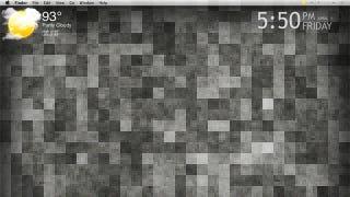 Illustration for article titled Five Best Desktop Customization Tools
