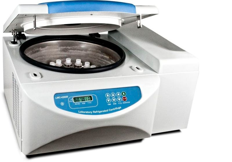How you can do the Successful Centrifugation?