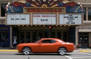 Illustration for article titled 2008 Dodge Challenger SRT8, Part Three